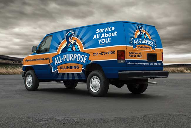 All Purpose Plumbing in Tacoma WA
