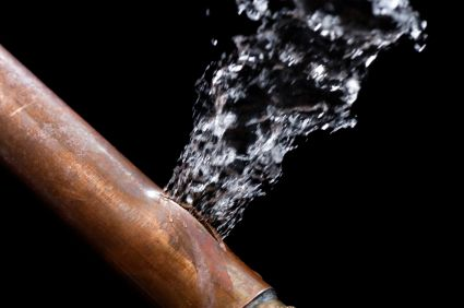 Burst Pipe Repair Services in Tacoma WA
