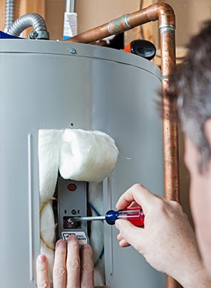 Water Heater Install and Repair Services in Tacoma WA