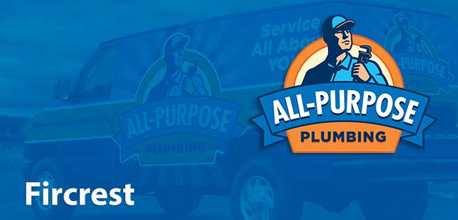your-Fircrest-plumbers