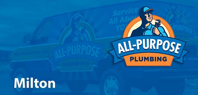 your-Milton-plumbers