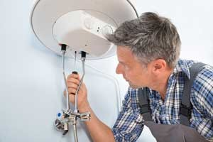 Tacoma, WA water-heater-services