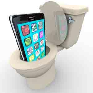 Tacoma, WA toilet-technologies