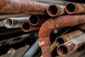 cooper corrosion